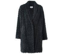 'Adams' faux fur coat