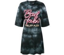 'Bad Habits' T-Shirtkleid