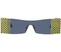 'Sicilian Jungle' Sonnenbrille
