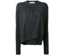 knitted sweater - women - Schurwolle - 42
