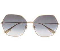 Eckige 'DiorStellaire8' Sonnenbrille