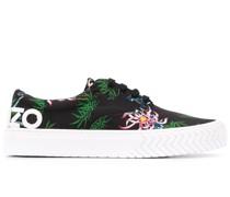 'Sea Lily K-Skate' Sneakers