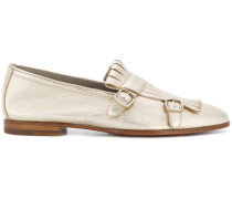 buckle loafers