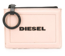 Portemonnaie mit Schlüsselringen