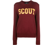 scout knit sweater