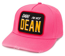 'I'm not Dean' Baseballkappe