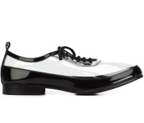 'Clear' Oxford-Schuhe