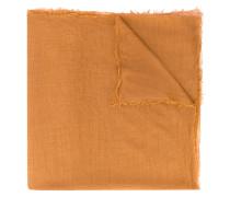 Ausgefranster Oversized-Schal