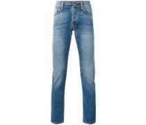 - Jeans mit schmalen Schnitt - men