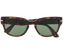 Polarized Sonnenbrille in Schildpattoptik