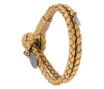 Armband in Seiloptik