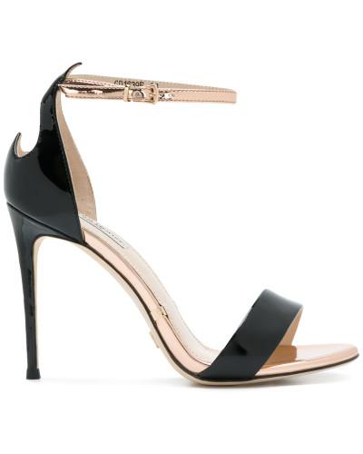 Gianni Renzi Damen cut out heart sandals Billig Verkauf Angebote Discounter Standorten 2018 Auslaß Auslass Freies Verschiffen Online Kaufen vCoSGzre