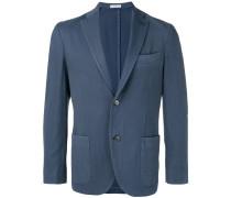 faded classic blazer