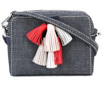 mini Sofia crossbody bag - women - Baumwolle