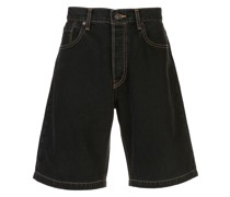 x Levi's Shorts mit Ziernähten