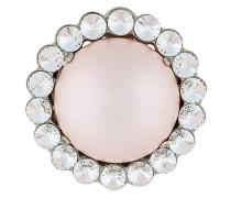 embellished clip on earrings