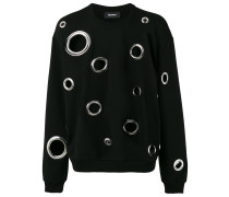 - 'S-Wesley-Ed' Sweatshirt - men - Baumwolle - S