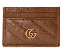'GG Marmont' Kartenetui