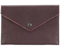 Portemonnaie mit Kuvertform