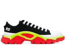 'Black Detroit Runner' Sneakers