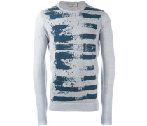 'Paint' Pullover