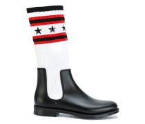 Chelsea sock boots