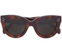 'Caty' Sonnenbrille - women - Acetat