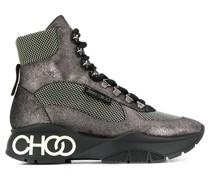 'Inca' High-Top-Sneakers