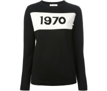 '1970' Wollpullover - women - Wolle - L