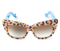 - 'Alice Goes To Cannes' Sonnenbrille - women