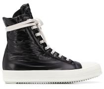 Gefütterte High-Top-Sneakers