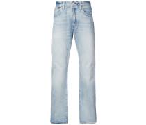 '501' Jeans mit verblasstem Effekt - men