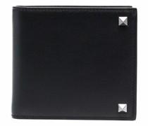 Rockstud bilfold wallet