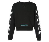 temperature sweatshirt