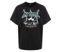 'Thunder Cross' T-Shirt