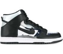 x NikeLab High-Top-Sneakers
