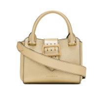 Kleine 'Buckle' Handtasche