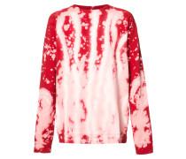 Sweatshirt mit Waschung - men - Baumwolle - M