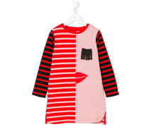 Kora striped dress