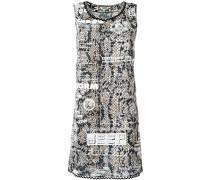 'Flyers' Kleid