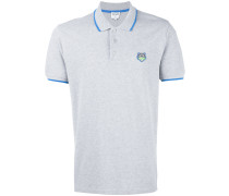 'Mini Tiger' Poloshirt - men - Baumwolle - L