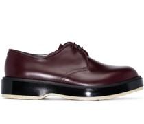 Type 54C Derby-Schuhe