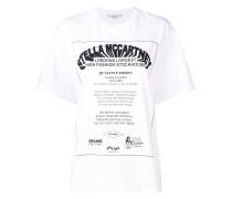 """T-Shirt mit """"Stella""""-Print"""