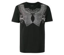 T-Shirt mit Nieten - men - Baumwolle - XXL