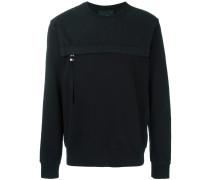 Sweatshirt mit Reißverschluss - men - Baumwolle