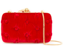 small Carmen clutch bag