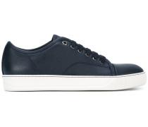 toe cap sneakers - men - Leder/Bos Taurus
