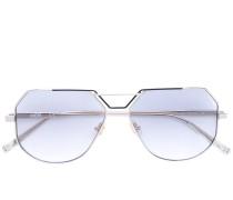 Sonnenbrille mit Aviator-Gestell - Unavailable