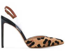 Pumps mit Leopardenmuster - women