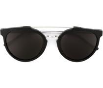 Große 'Giaguaro' Oversized-Sonnenbrille